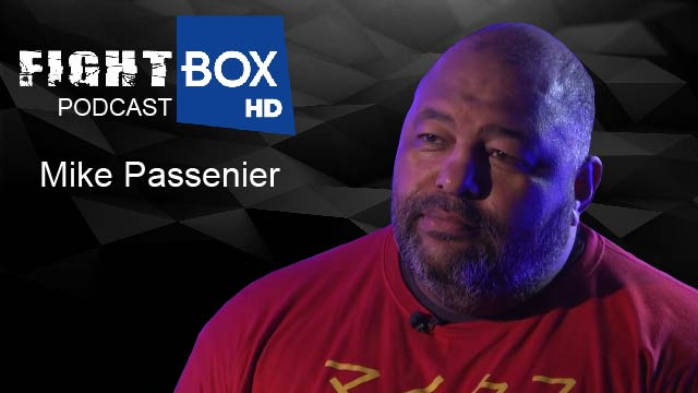 Mike Passenier on Badr Hari vs. Rico Verhoeven