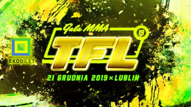 Results for TFL 19 from Lublin, Poland 21.12.2019