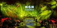 Results for KOK Kickboxing from Valencia, Spain 30.11.2018