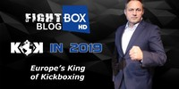 KOK in 2019: Europe's King of Kickboxing