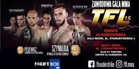 Thunderstrike Fight League 15 LIVE on FightBox HD 20.10.2018 from Lublin, Poland