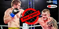 Free Fights All Month Long in April!!