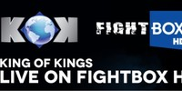 FightBox Expands Coverage of KOK Hero's Series LIVE on Saturday November 15th