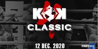 KOK Classic 4 - LIVE from Lithuania 26.09.2020