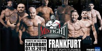 Results for Mix Fight Championship 27 from Frankfurt, Germany 07.12.2019