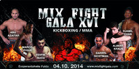 MMA World Champions - Live on FightBox HD October 4th