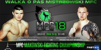 Results for MFC 18 from Zielona Góra, Poland 03.10.2020
