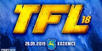 Thunderstrike Fight League 18 LIVE from Kozienice, Poland 28.09.2019